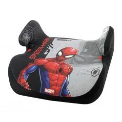 Autosedačka-podsedák Nania Topo Disney Spiderman 2020, Multicolor