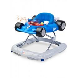 Dětské chodítko Toyz Speeder blue, Modrá