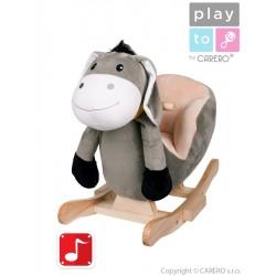 Houpací hračka PlayTo oslík