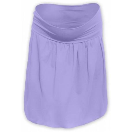 b4c8916ba678 Balónová sukně - lila