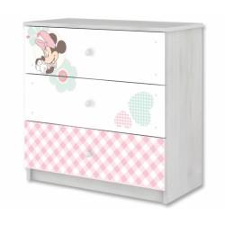 Disney dětská komoda - Minnie