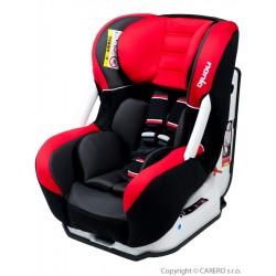 Autosedačka Nania Eris Premium 2017 red