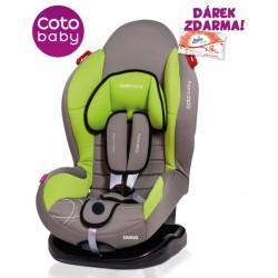 Autosedačka Coto Baby SWING 9-25kg