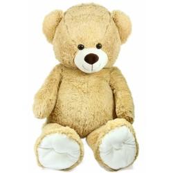 Velký plyšový medvěd fido 100 cm