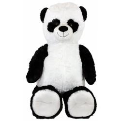 Velká plyšová panda joki 100 cm