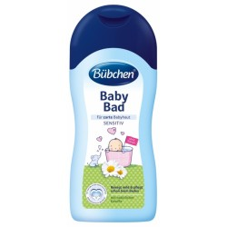 Bübchen pěna do koupele sensitiv 400 ml