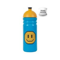 Zdravá láhev - 0.7l - Smajlík