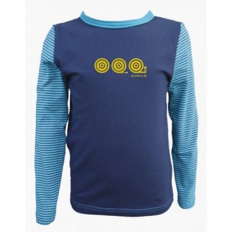 Bavlněné tričko - velikost 98