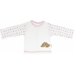 Bavlněná košilka Pejsek