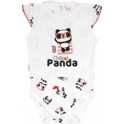 Body Panda - na ramínka