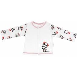 Bavlněná košilka Panda