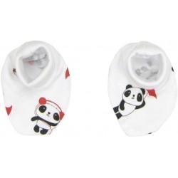 Kojenecké botičky/ponožtičky Panda