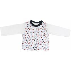 Bavlněná košilka Parník