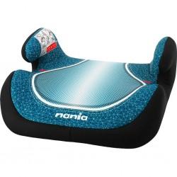 Autosedačka-podsedák Nania Topo Comfort Skyline 2017 blue, Modrá