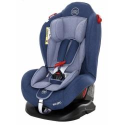 Autosedačka BOLERO - 0-25 kg - 2018 -modrá,šedá