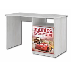 Psací stůl Cars a burák