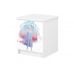 BabyBoo Noční stolek  Frozen II