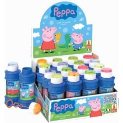 Bublifuk Peppa Pig Prasátko Peppa, 175 ml