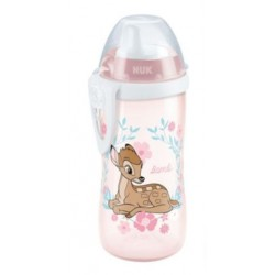 Lahvička Kiddy Cup Bambi 300 ml - Srnka