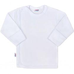 Kojenecká košilka New Baby Classic II bílá, Bílá, 50