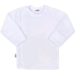 Kojenecká košilka New Baby Classic II bílá, Bílá, 62 (3-6m)