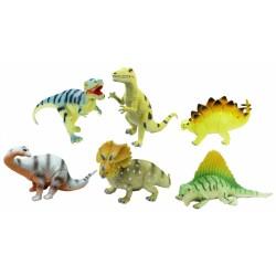 Dinosauři 23 cm noví