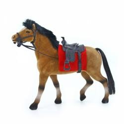 Kůň fliska 20 cm 3 druhy