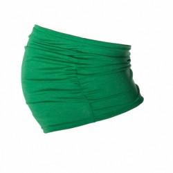 Těhotenský pás - zelený