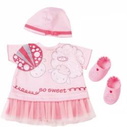 Baby Annabell Deluxe Oblečení Letní sen pro panenku