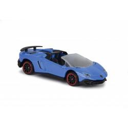 Autíčko Lamborghini kovové, 6 druhů