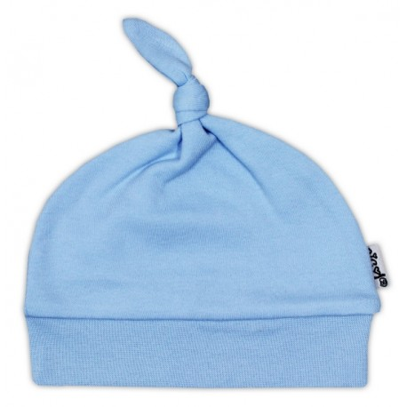Čepička NICOL - modrá