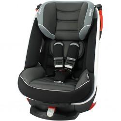 Autosedačka Nania Migo Saturn Premium Black, Černá