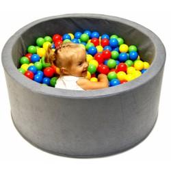 Sada 200 ks. balonků - mix barev