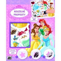 Propisoty kouzelné Disney Princezny