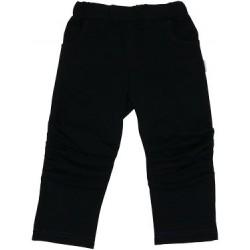 Bavlněné tepláčky, kalhoty Arrow - tm. modré