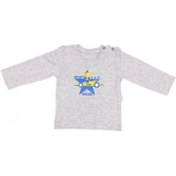 Bavlněné tričko Four
