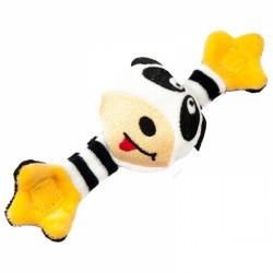 Chrastítko na ručičku - panda