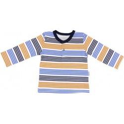 Bavlněné tričko/polo Boy