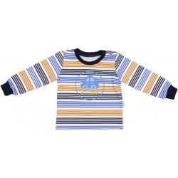 Bavlněné tričko Boy