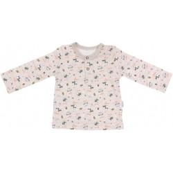 Bavlněné tričko/polo Pet´s