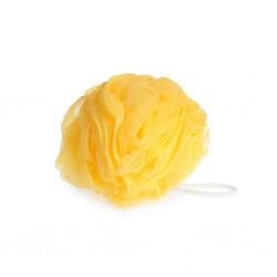 Mycí květina Junior Extra Soft Calypso žlutá, Žlutá