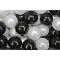 Náhradní balónky do bazénu - 200 ks, mix I
