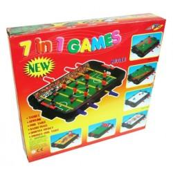 Hra soubor her 7 v 1