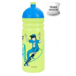 Zdravá láhev - 0,7l - Teens - zelená