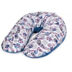 Ceba Kojící polštář - relaxační poduška Cebuška Physio Multi - Alas