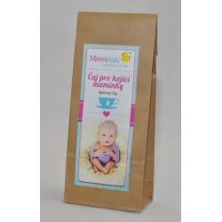 Kojící čaj pro maminky Mamitati - 30g