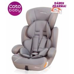 Autosedačka Coto Baby Jazz 9-36kg nr.06