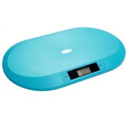 BabyOno Novorozenecká elektronická váha - modrá
