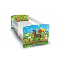 Dětská postel Farma, II.