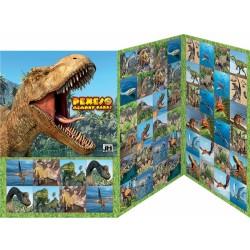 Pexeso Dinosaurus